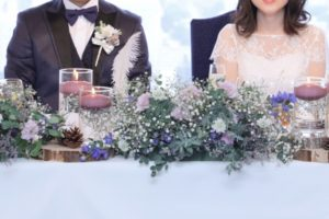 結婚式スピーチ